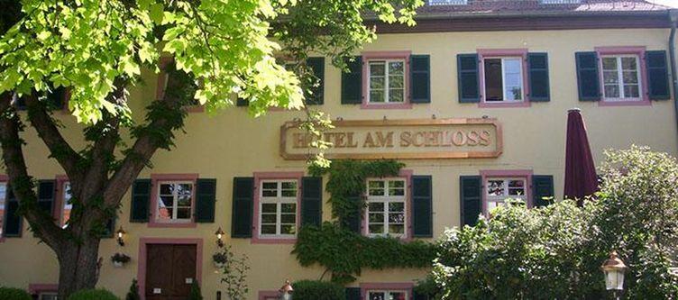 Amschloss Hotel6