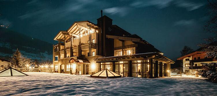 Anett Hotel Winter