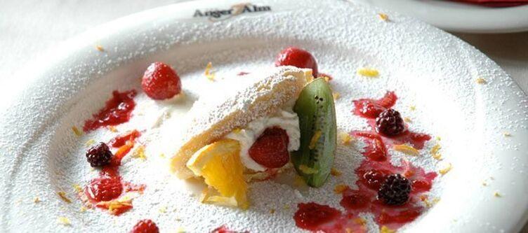 Angeralm Gastro Dessert