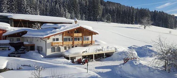 Anna Hotel Winter