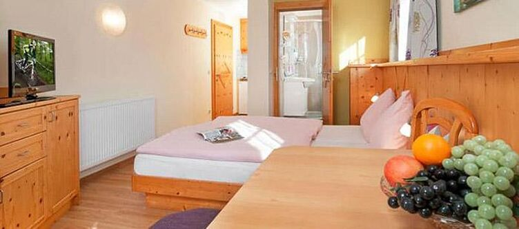 Appartements Zimmer Studio Aichwaldsee