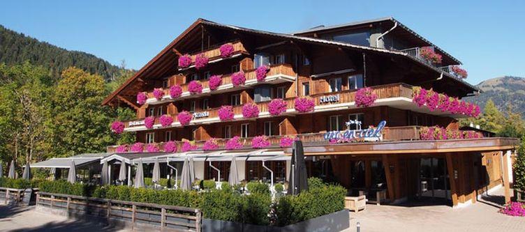 Arcenciel Hotel