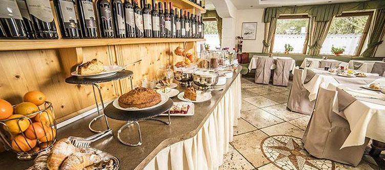 Arnika Fruehstuecksbuffet