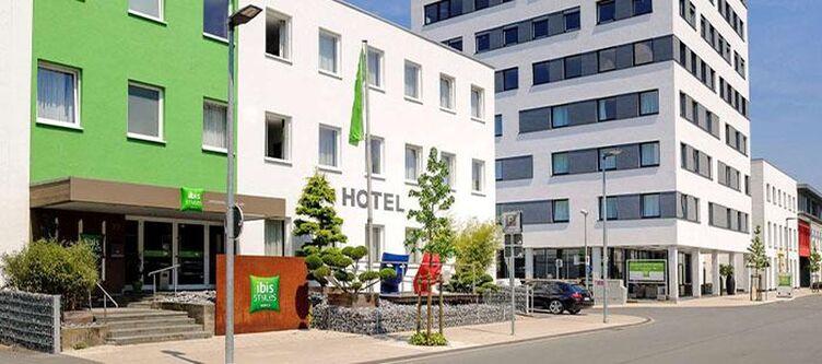 Arnsberg Hotel