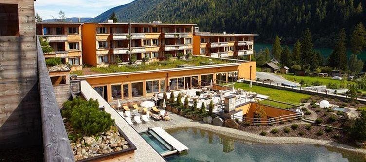 Arosea Hotel3