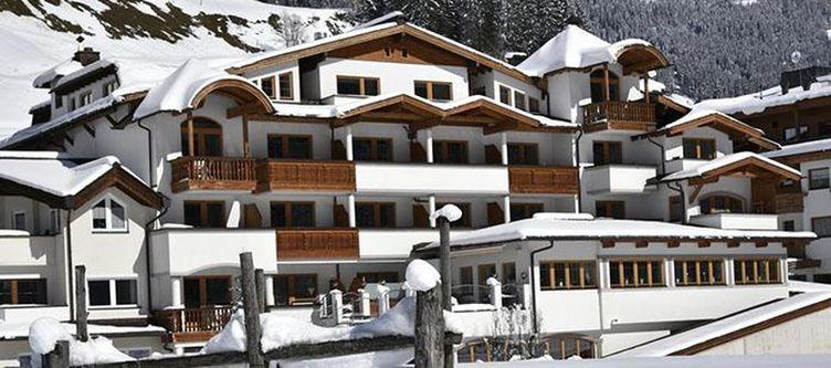 Auenhotel Hotel Winter2