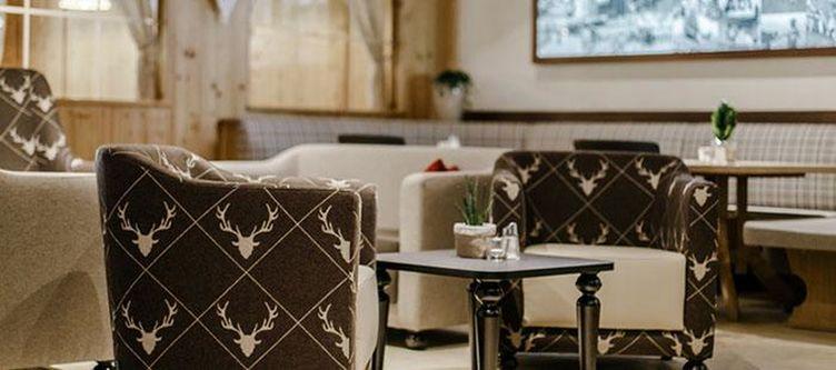 Auenhotel Lounge