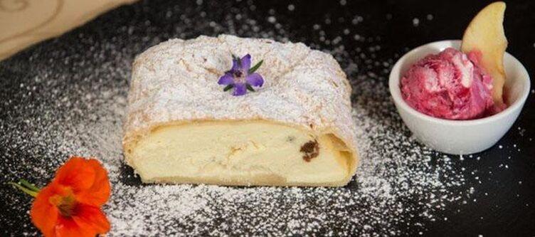 Austria Kulinarik Dessert