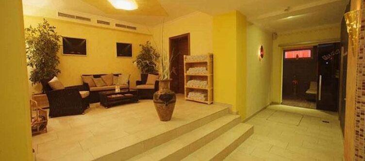Austria Wellness Lounge