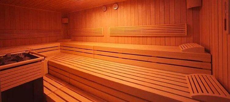 Austria Wellness Sauna