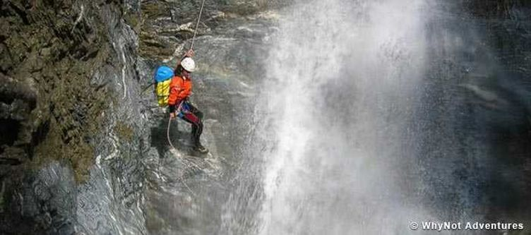 Austria Whynot Canyoning2