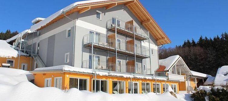 Auszeit Hotel Winter