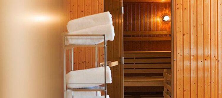 Aviva Wellness Sauna