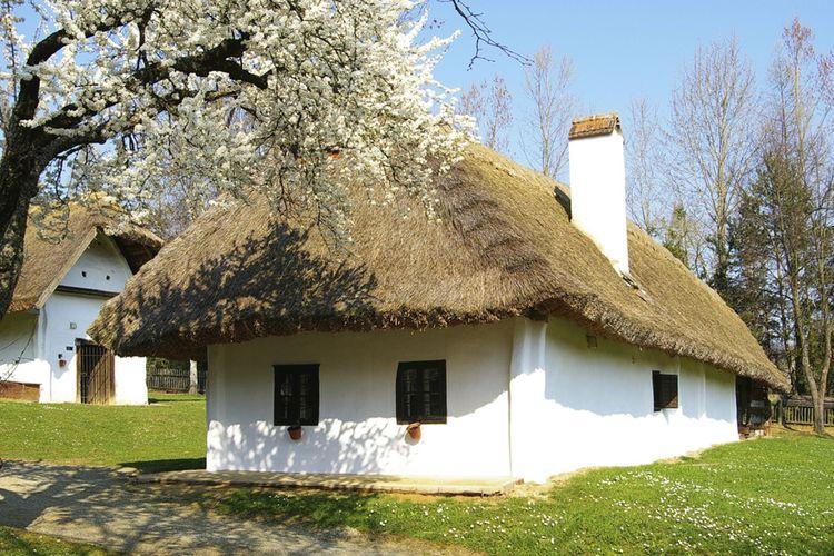 Bad Tatzmannsdorf Freilichtmuseum C Burgenland Tourismus Foto Ippisch