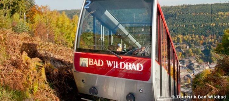 Bad Wildbad Bergbahn