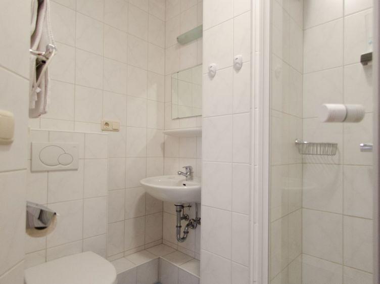 Badezimmer Obertraun 1