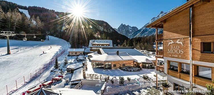 Badmoos Hotel Winter2