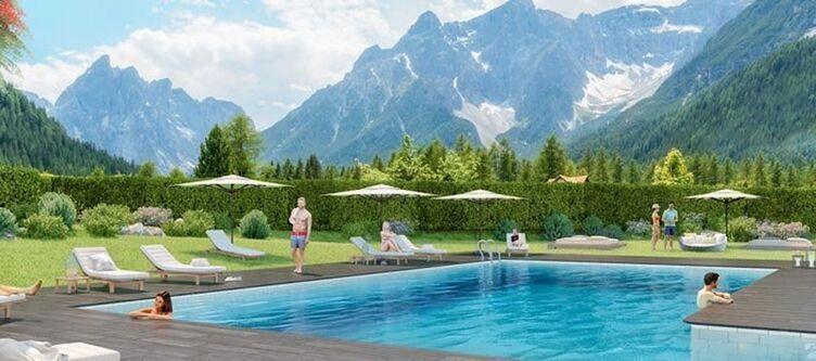 Badmoos Pool