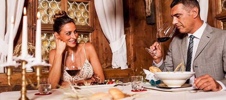 Badmoos Restaurant Dinner2