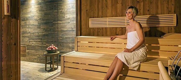 Badmoos Wellness Sauna