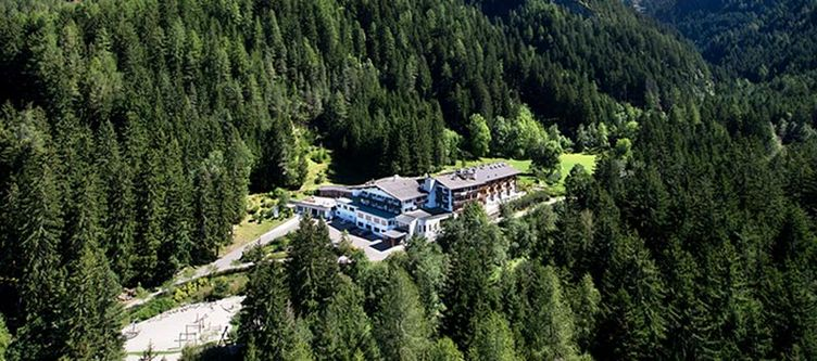 Badratzes Hotel Umgebung