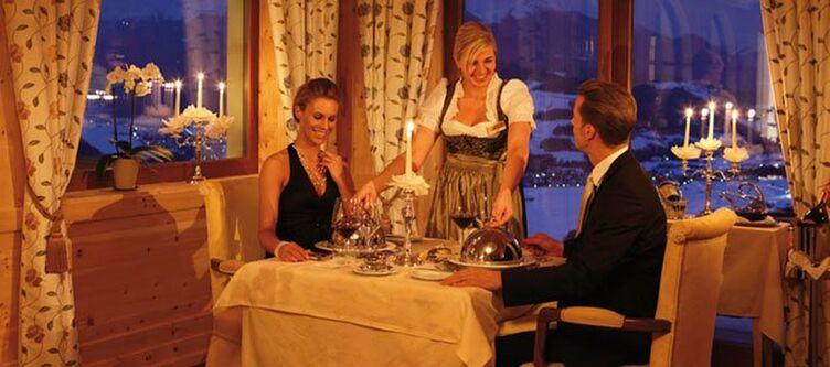 Baerenhotel Restaurant Dinner