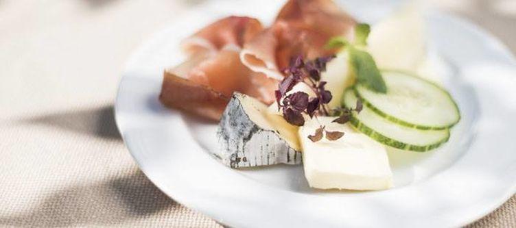 Ballonhotel Gastro Regionale Produkte