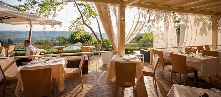 Barronci Terrasse Restaurant