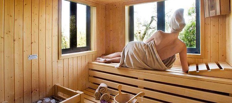 Barronci Wellness Sauna