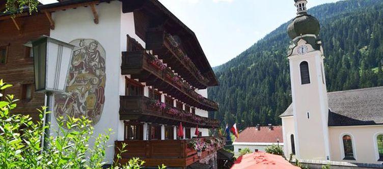 Basur Hotel