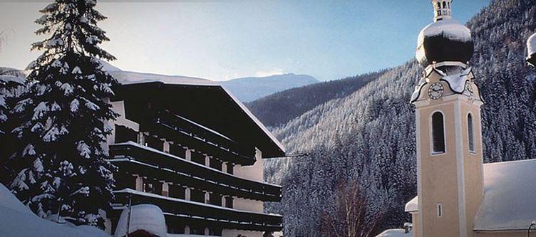 Basur Hotel Winter