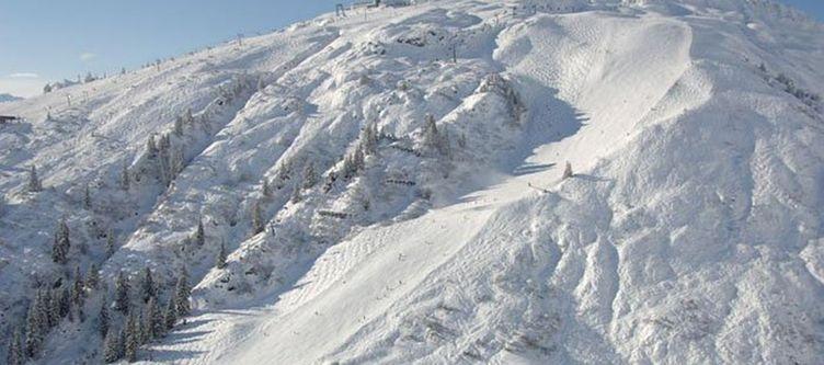 Basur Panorama Winter