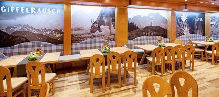 Bauernkeller Restaurant