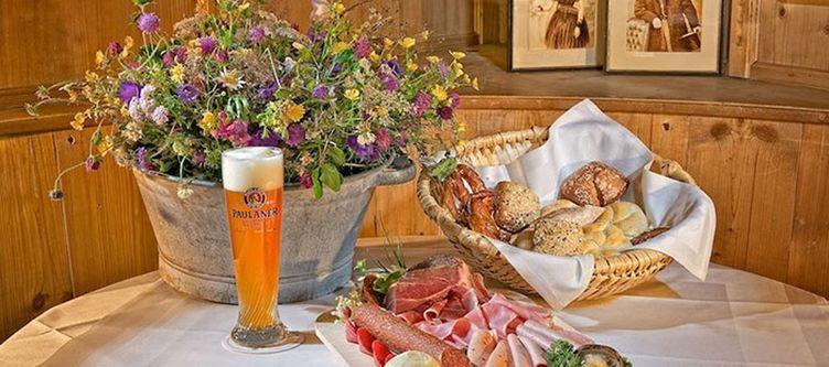 Bavaria Kulinarik Jause