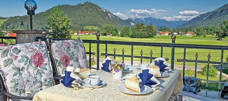 Bavaria Terrasse