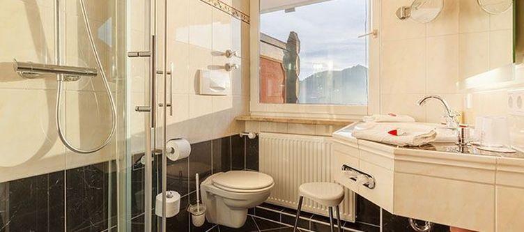 Bavaria Zimmer Std Bad