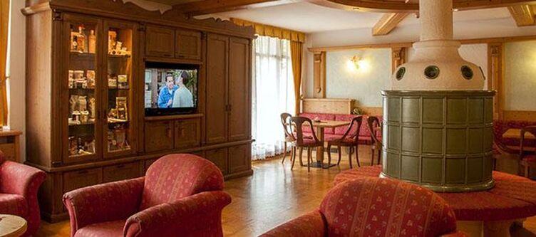 Belfiore Lounge