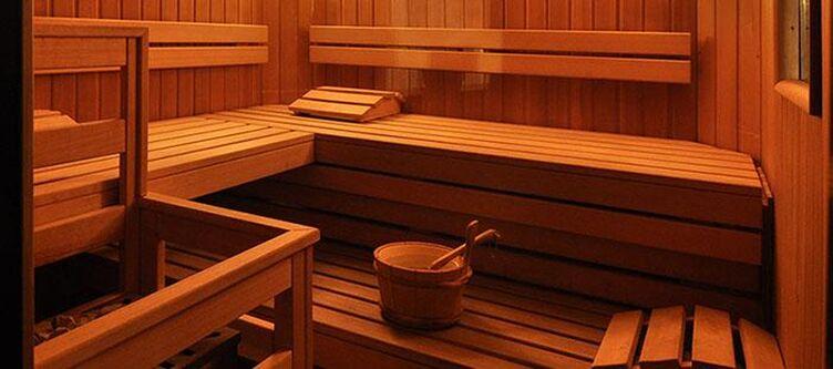 Belfiore Wellness Sauna