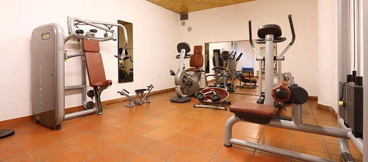 Bellacosta Fitness