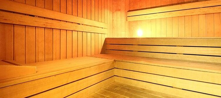 Bellacosta Wellness Sauna