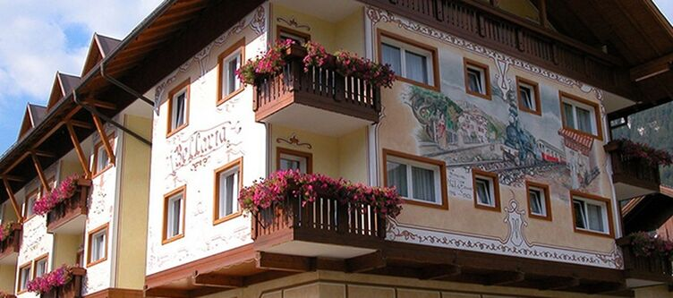 Bellaria Hotel 1