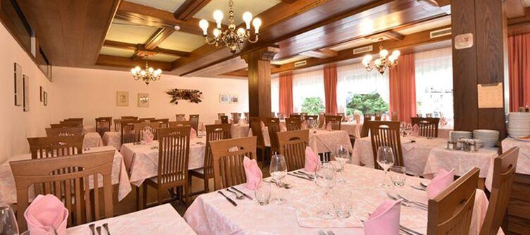Bellaria Restaurant 1