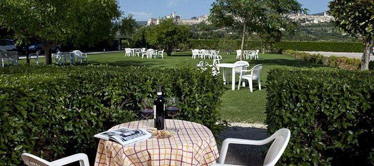 Bellavista Garten