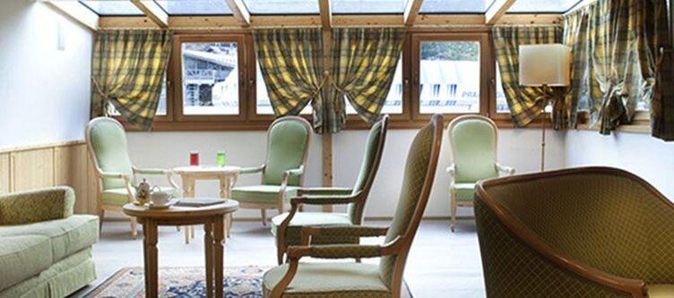 Bellavista Lounge