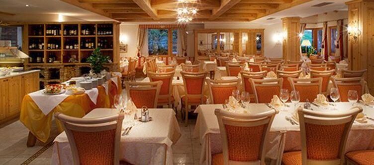 Bellavista Restaurant 1
