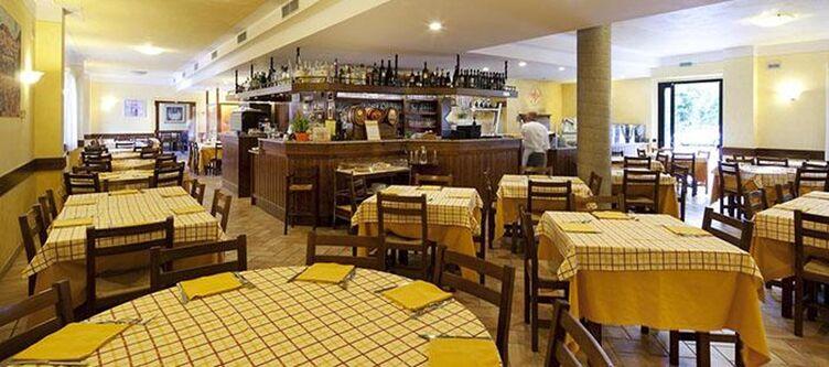Bellavista Restaurant 2