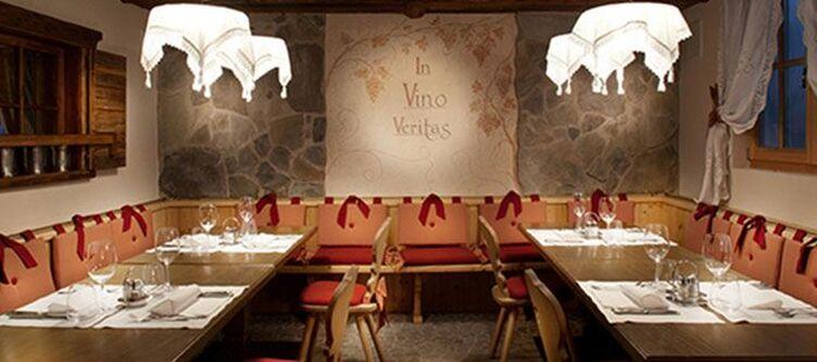 Bellavista Restaurant Artini2
