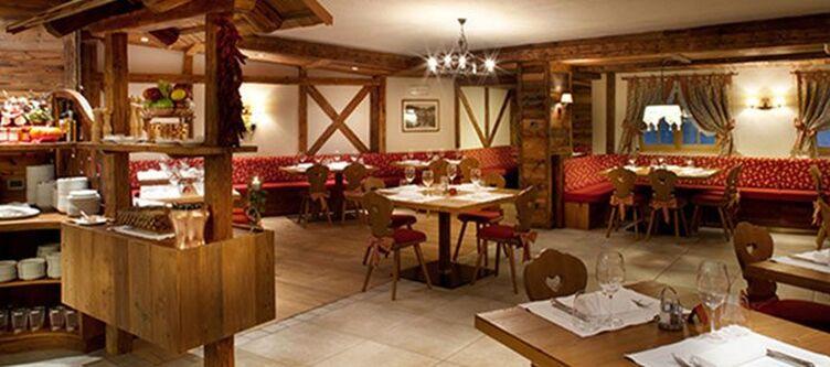Bellavista Restaurant Artini3