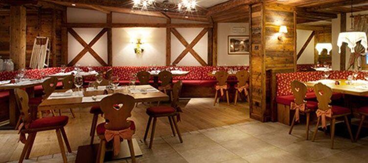 Bellavista Restaurant Artini4