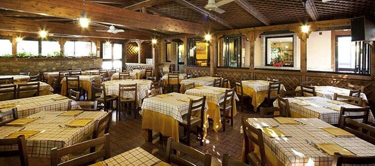 Bellavista Restaurant4 1